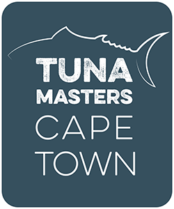 Tuna masters- cape town Logo HD